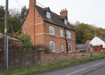 Thumbnail 4 bed detached house to rent in Mayswood Road, Henley In Arden