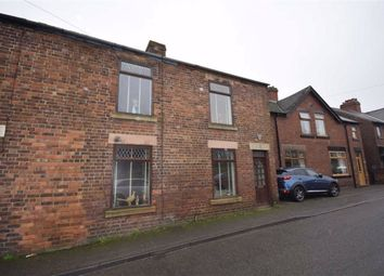 4 bed terraced house for sale in Bargate Road, Belper DE56