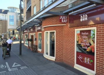 Thumbnail Restaurant/cafe for sale in 6-14 High Street, Crawley