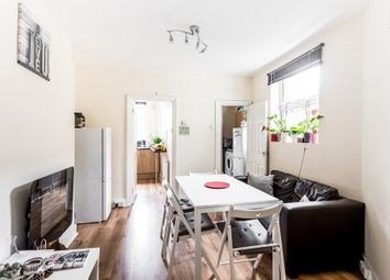 Thumbnail 3 bedroom flat to rent in High Road Leyton, London