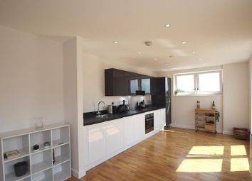 Thumbnail 3 bed flat to rent in Kew Apartments, Winter Green Boulevard, West Drayton