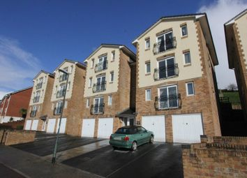Thumbnail 2 bed flat for sale in Compton House, Trelissick Road, Trelissick Road