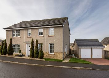 Thumbnail 4 bed detached house for sale in 2 Todburn Way, Clovenfords, Galashiels
