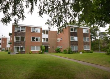 Thumbnail 2 bed flat for sale in Ambury Way, Great Barr, Birmingham, West Midlands