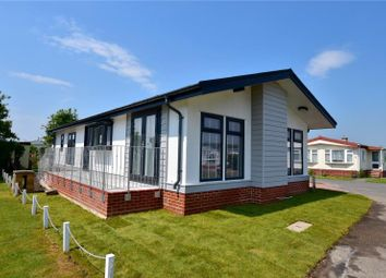 Thumbnail 2 bed detached house for sale in Windsor Way, Broadway Park, Lancing