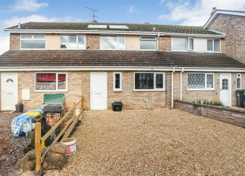 Thumbnail 3 bed terraced house for sale in Pennys Meade, Ilton, Ilminster, Somerset