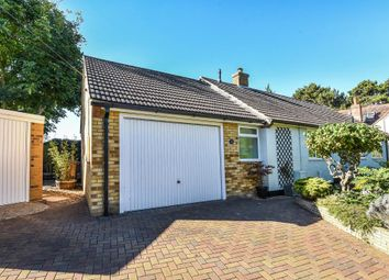 Thumbnail 2 bedroom detached bungalow for sale in Sutton Courtenay, Oxfordshire OX14,