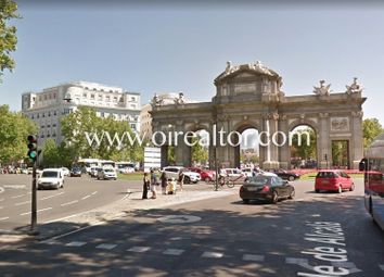 Thumbnail Commercial property for sale in Retiro, Madrid, Spain