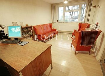 Thumbnail 1 bed flat for sale in Lawson Road, Enfield