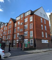 Thumbnail 2 bedroom flat for sale in Flat 23 Thackeray House, Herbrand Street, Bloomsbury