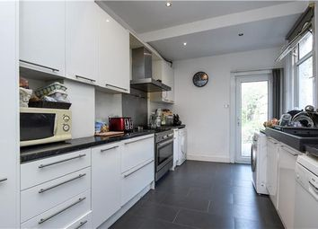 Thumbnail 4 bed semi-detached house to rent in Pollards Hill East, London