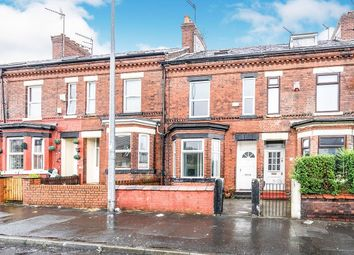 5 bed terraced house for sale in Seedley Park Road, Salford M6