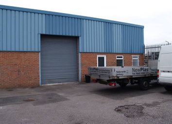 Thumbnail Warehouse to let in Wetherby Road, Derby