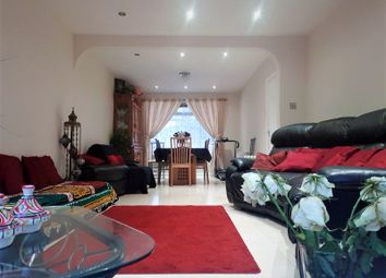 Thumbnail 3 bed terraced house for sale in Elton Avenue, Greenford