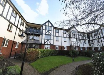 Thumbnail 2 bed flat to rent in Queens Park View, Handbridge, Chester