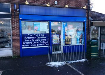 Thumbnail Retail premises for sale in Leicester LE3, UK
