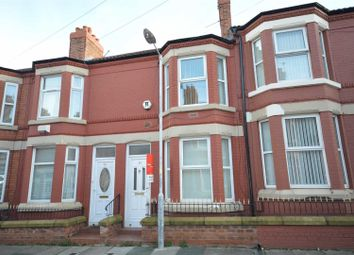 Thumbnail 2 bed detached house to rent in Thornton Street, Birkenhead