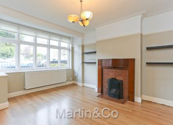 Thumbnail 3 bed terraced house for sale in Vermont Road, Sutton