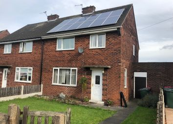 Thumbnail 3 bed semi-detached house for sale in Vale Road, Thrybergh, Rotherham