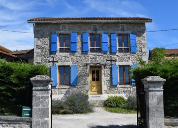Thumbnail 3 bed property for sale in Ruffec, Poitou-Charentes, 16450, France