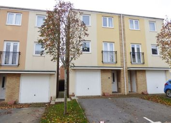 Thumbnail 4 bed town house for sale in Syms Avenue, Frampton Cotterell, Bristol