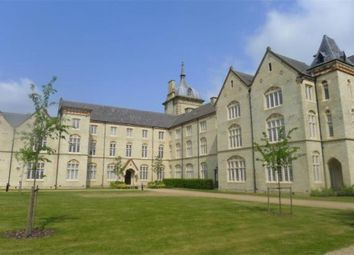 Thumbnail 2 bed flat for sale in Huntingdon Wing, Fairfield Hall, Kingsley Avenue, Fairfield, Herts