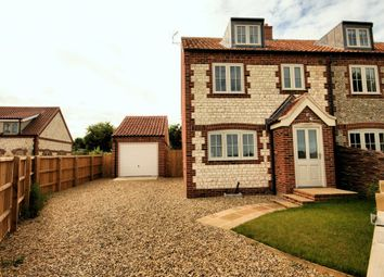 Thumbnail 3 bedroom cottage to rent in High Street, Thornham, Hunstanton