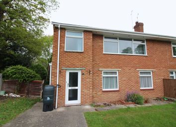 Thumbnail 2 bedroom flat to rent in Fulmar Drive, Hythe, Southampton