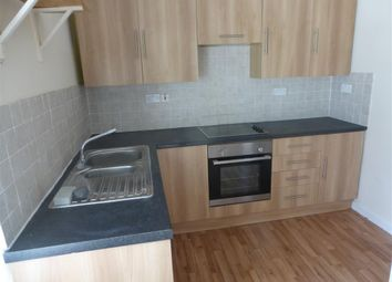 Thumbnail 3 bed flat to rent in Oakfield Street, Roath, Cardiff
