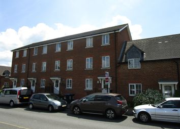 Thumbnail 4 bedroom town house for sale in Tiger Moth Way, Hatfield