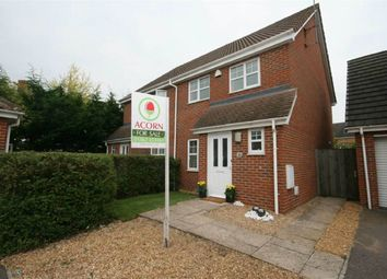 Thumbnail 3 bedroom semi-detached house for sale in The Railway, Henlow