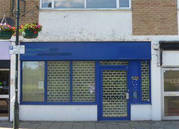 Retail premises to let in Ashburnham Road, Richmond, London TW10