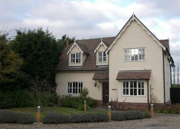 Thumbnail 3 bed detached house to rent in Mersea Road, Peldon, Colchester, Essex
