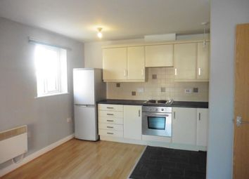 Thumbnail 2 bed flat to rent in Meadow Field, Hindley Green, Wigan