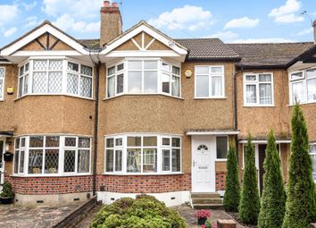 Thumbnail 2 bed terraced house for sale in Tudor Close, Pinner