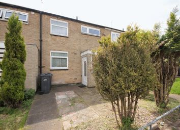 Thumbnail 3 bed terraced house for sale in Thirlmere Drive, Moseley, Birmingham
