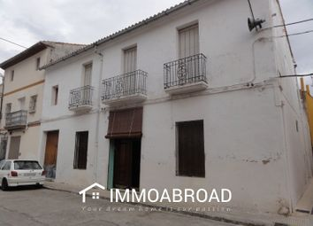 Thumbnail 6 bed property for sale in 46722 Beniarjó, Valencia, Spain