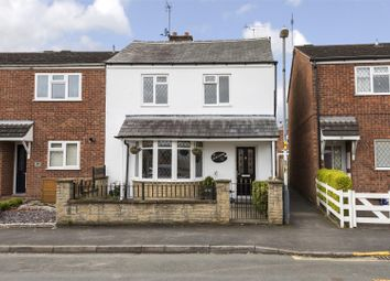 Thumbnail 3 bed detached house for sale in Avon Street, Warwick