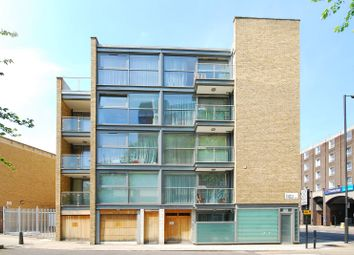 Thumbnail 2 bed flat to rent in Cubit Street, King's Cross