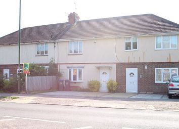 Thumbnail 3 bedroom property to rent in Grinstead Lane, Lancing