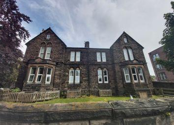 Thumbnail Studio to rent in Rake Lane, Wallasey
