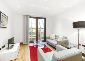 Thumbnail 1 bed flat to rent in St Dunstans House, 133-137 Fetter Lane, London
