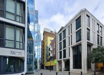 Great Turnstile House, 13 Great Turnstile, Bloomsbury, London WC1V. 1 bed flat for sale