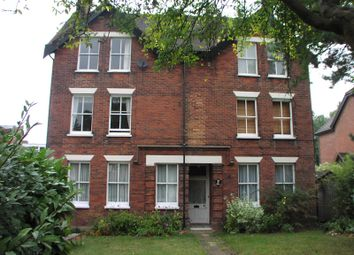 Thumbnail 2 bedroom flat to rent in Warwick Road, Flat 4, Bishops Stortford, Herts