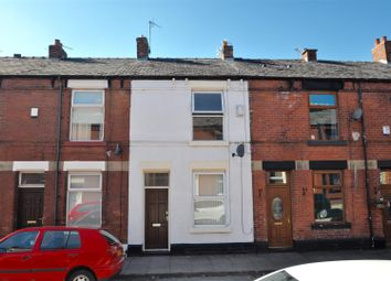 Thumbnail 2 bed terraced house for sale in Edward Street, Dukinfield