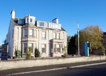 Thumbnail Hotel/guest house for sale in The Clubhouse Hotel, Seabank Road, Nairn