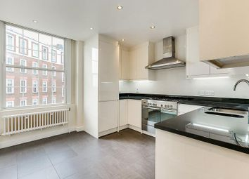 Thumbnail 4 bedroom property to rent in Fitzjames Avenue, London