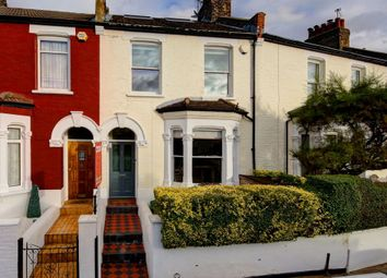 Thumbnail 4 bed terraced house for sale in Brocklebank Road, Wandsworth