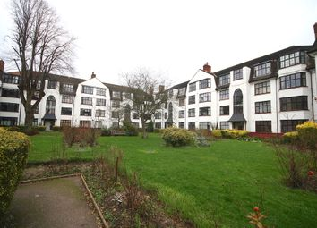 Thumbnail 3 bed flat to rent in Leigham Avenue, Streatham, London