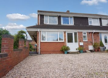 Thumbnail 3 bed semi-detached house for sale in Maypole Road, Warton